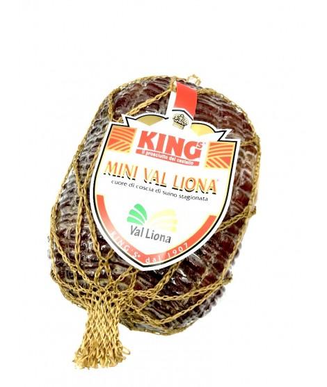 Mini Val Liona King