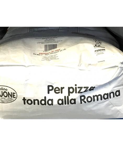 Farina per Pizza alla Romana