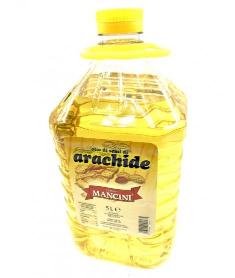 Olio di Arachide
