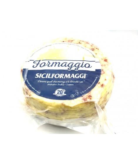 Primo Sale Siciliano alle...