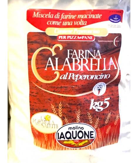 Farina Calabrella Iaquone