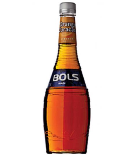 Bols Dry Orange cl70