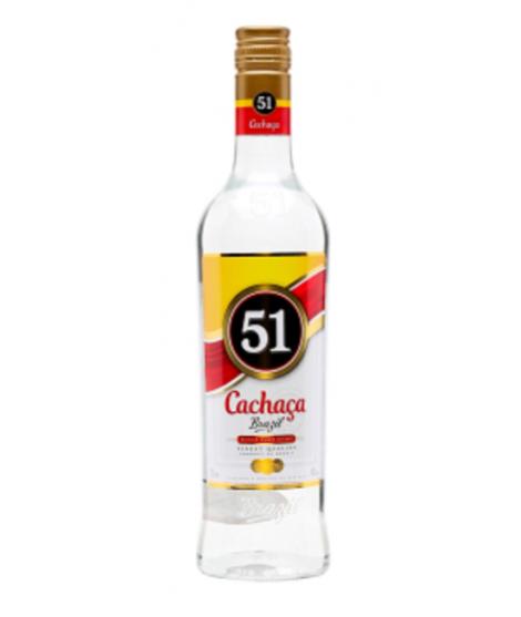 Cachaca 51 1lt