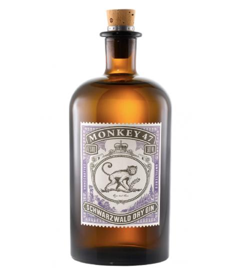Gin Monkey lc50