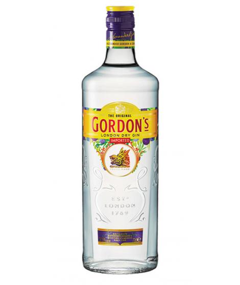 Gin Gordon's cl70