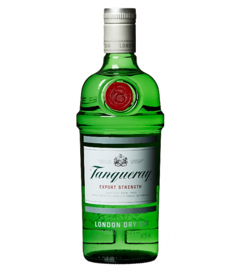 Gin Tanqueray 1lt