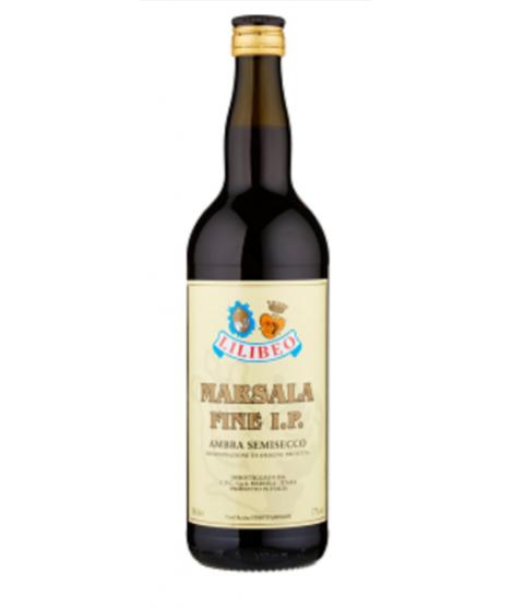 Marsala fine IPD Lilibeo 1lt