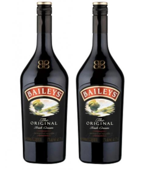 Baileys Irish Cream 1lt