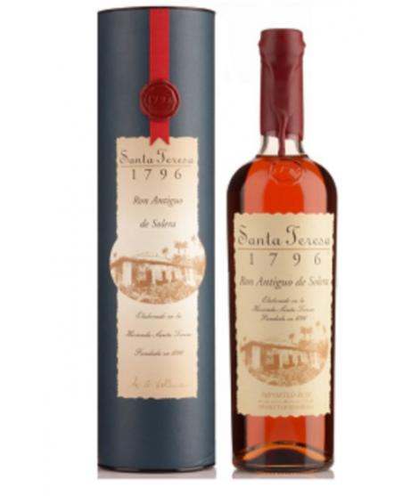 Rum Santa Teresa1796 AST cl70