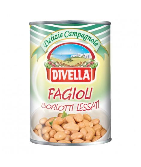 Fagioli Borlotti 400gr