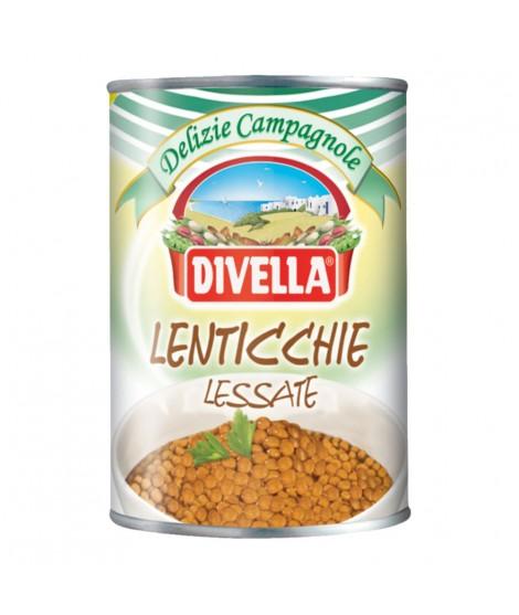 Lenticchie 400gr
