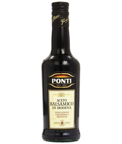 Aceto Balsamico Ponti 500ml