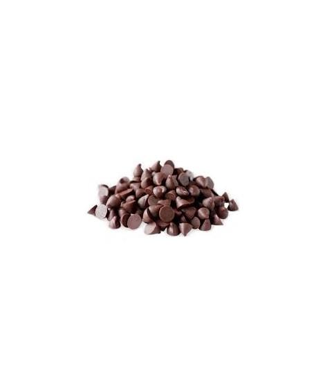 Gocce di cioccolato
