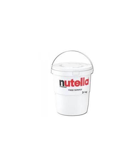Ferrero Nutella secchiello...