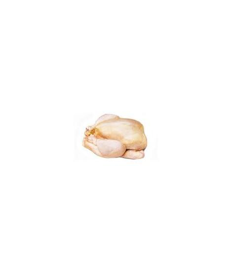 Pollo Ruspante in Busto kg3