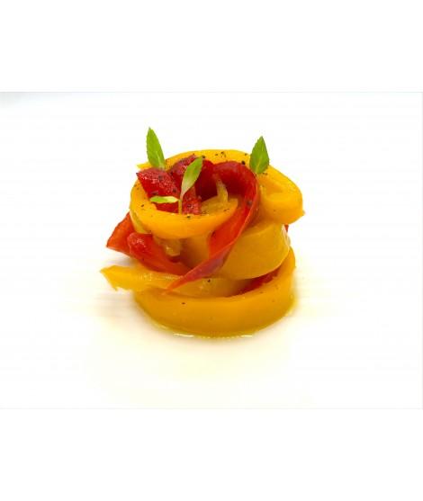 Peperoni Confit