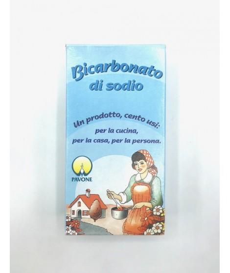Bicarbonato di sodio  500g