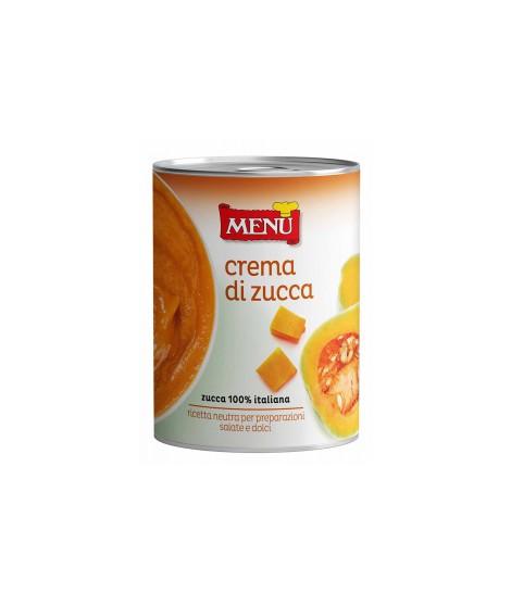 Crema di Zucca gr400