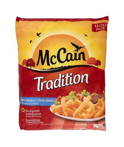 Patatine fritte McCain...