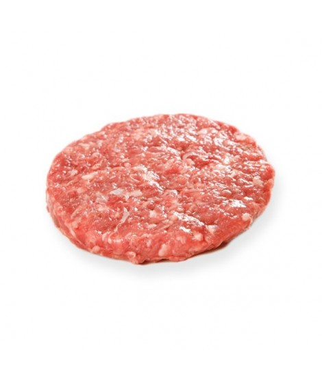 Hamburger di Agnello Scozzese