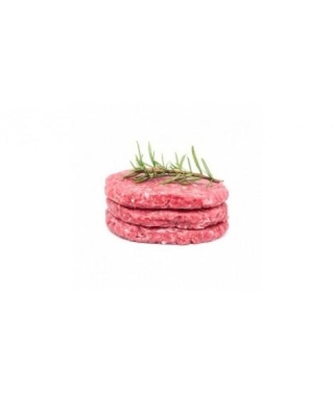 Hamburger di Vitello Nazionale