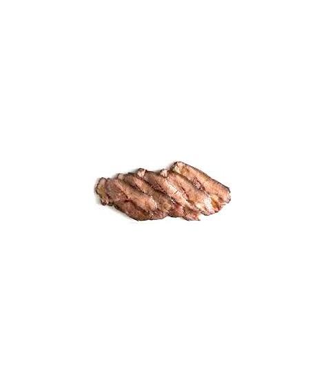 Spalla di Vitella BBQ