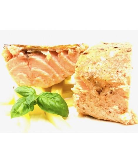 Filetto di Salmone Scozzese...