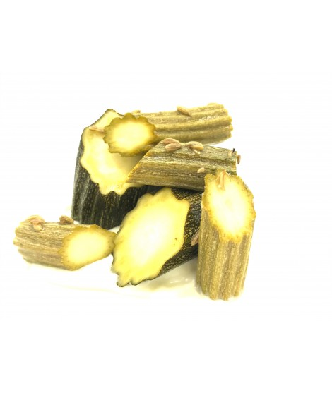 Zucchine In Agrodolce