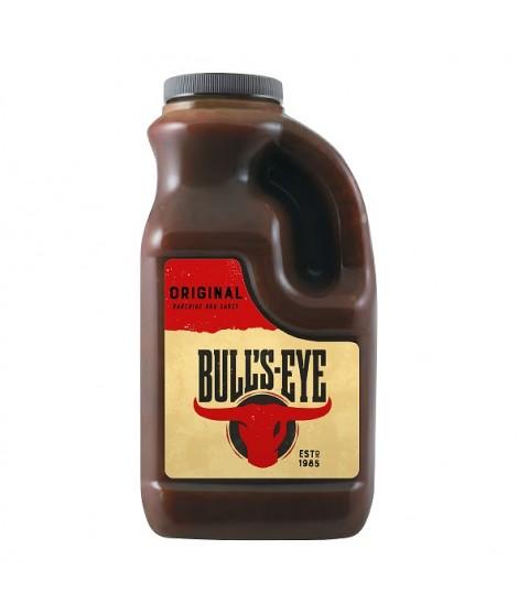 Heinz Bull's Eye BBQ