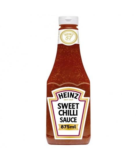 Heinz sweet chili sauce