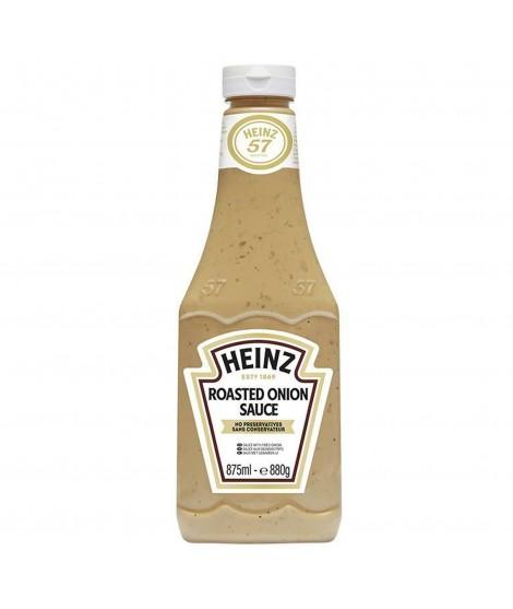 Heinz steack onion sauce