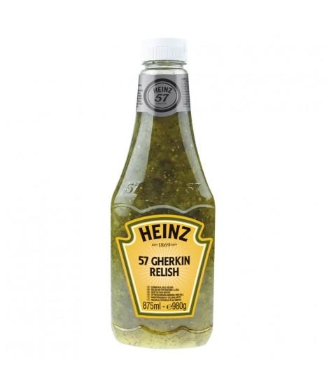 Heinz Gherkin Relish