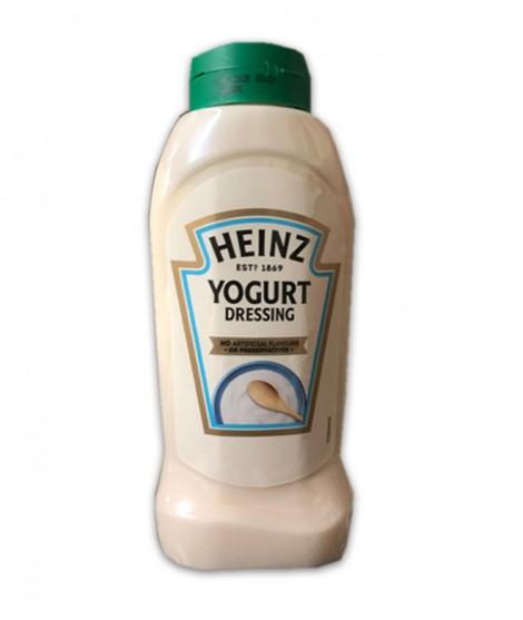 Heinz Yogurt sauce