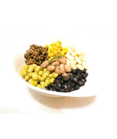Mix legumi confit