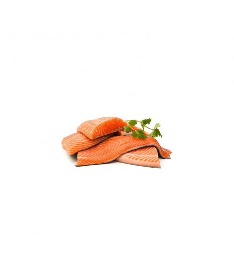 Filetto Salmone Scozzese