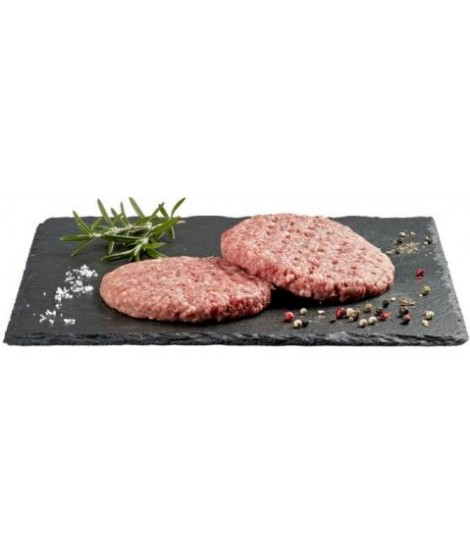 Hamburger B.A.USA  grigliato