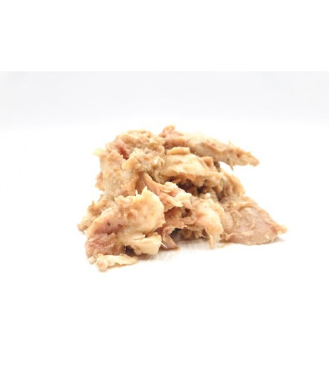 copy of Pulled chicken BBQ...