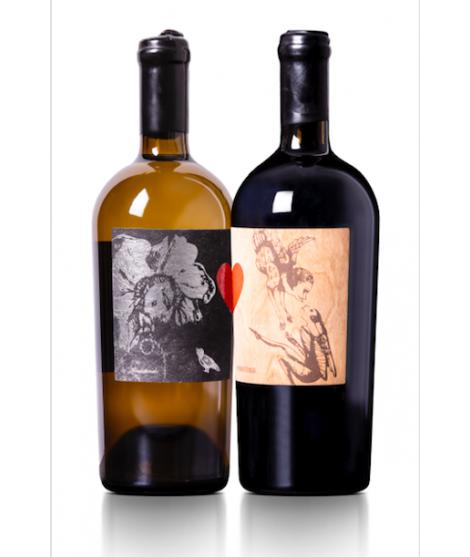 Bottiglie Cuore Collection...