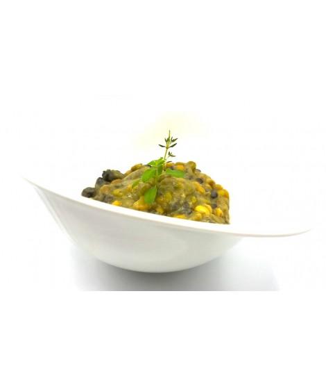 Zuppa di Legumi Confit