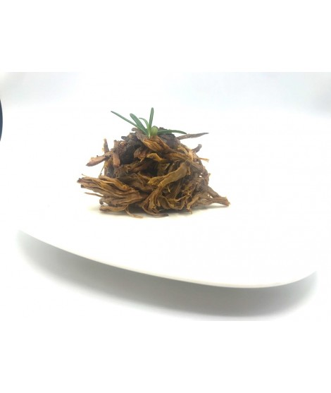 Pulled Beef BBQ