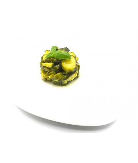 Zucchine Confit