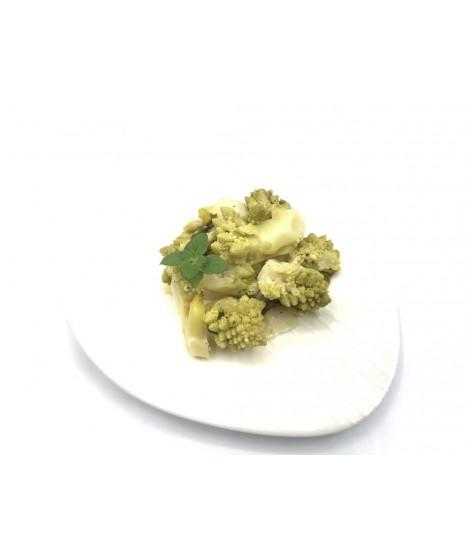 Broccolo Romano Confit
