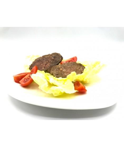 Hamburger di Scottona Confit
