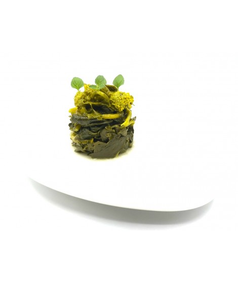 Broccoletto Confit