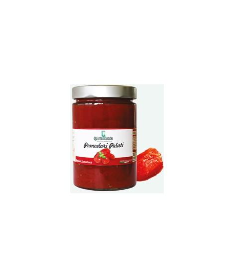 Pomodori Pelati da 500gr