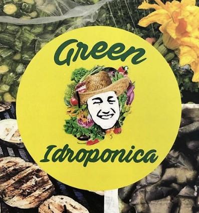 GREEN IDROPONICA